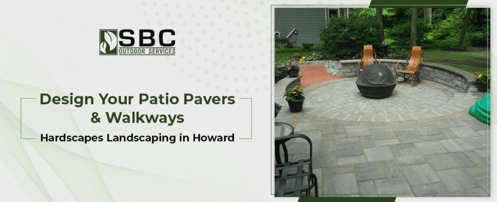 stone patio designs in Annapolis